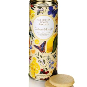 lemon biscuits Crabtree & Evelyn 200 gr