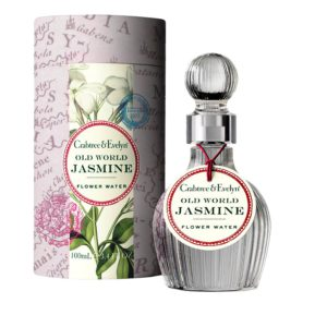 Old World Jasmine EDT heritage