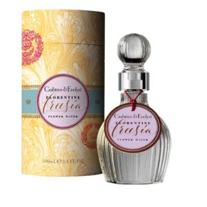 eau de toilette  freesia florentine crabtree evelyn barcelona inhala