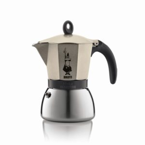 moka induction gold bialetti 6t