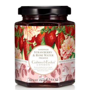 mermelada fresa agua rosas crabtree evelyn inhala granollers-strawberry-rose-water-preserve-straight
