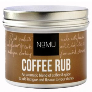 coffee rub nomu
