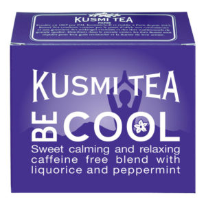 be cool kusmi tea 20 sachets inhala granollers