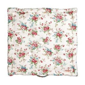 box cushion abelone white greengate