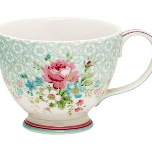 teacup marie pale blue greengate inhala granollers