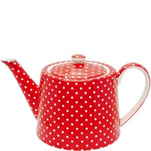 tetera spot red greengate inhala granollers