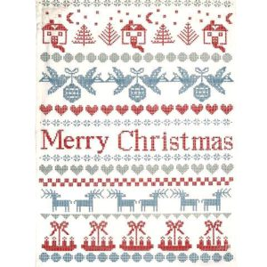 teatowel december greengate inhala granollers