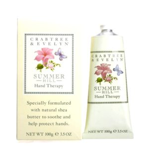 crema de mans summer hill crabtree evelyn inhala granollers