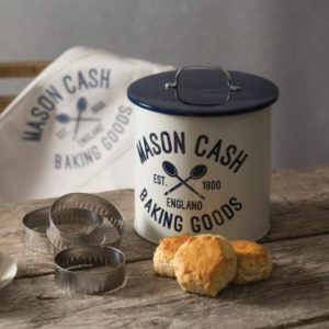 lata para galletas mason cash inhala coffee