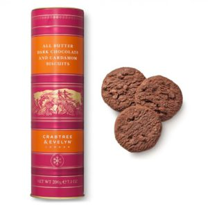 galletas chcolate cardamomo crabtree evelyn inhalacoffee granollers