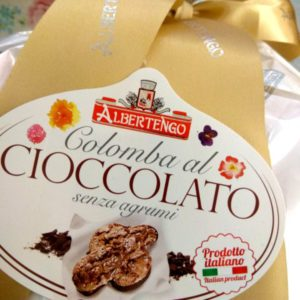 colomba chocolate 1 kg albertengo inhala coffee granollers