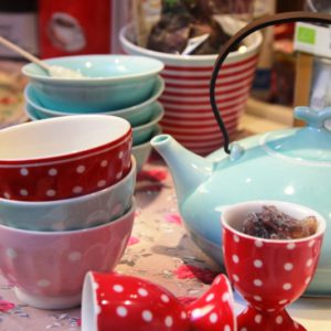 teatime greengate french bowl small inhala coffee granollers