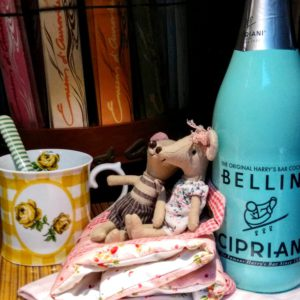 bellini cipriani maileg katie alice inhala coffee granollers barcelona