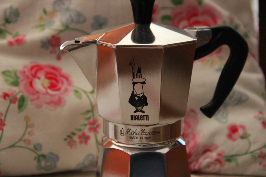 bialetti moka express inhala coffee granollers barcelona