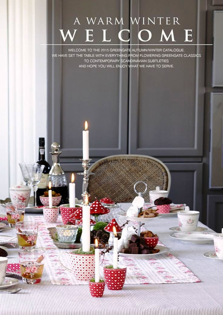 haven red collection by greengate winter 2015 inhala