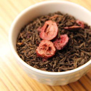 Pu-erh, té rojo, té verde, té blanco. Inhala, selección de tés y cafés.