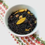 Christmas Tea, el Te de Nadal a Inhala, Granollers.
